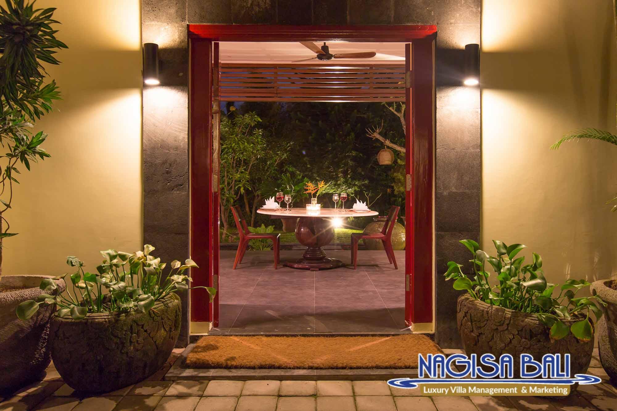 Seminyak Luxury Villa Rental In Bali